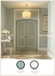 Amazing Paint Schemes For Plantation Style And French Colonial Homes In The South.  | @BEHR Colorfullybehr.com