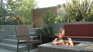 Seating Wall Blocks Concrete Fire Pit Seat Walls Youtube