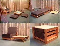 furniture hack. convertible furniture hack