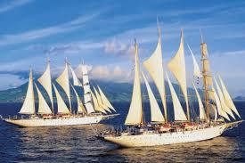 Segelschiffreise Karibik Star Flyer Windjammer Weltweit