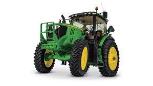 Row Crop Tractors 6175r John Deere Us