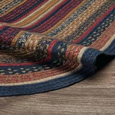 oval braided rugs details about jute country cottage farmhouse primitive oval braided rug oval braided rugs
