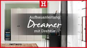 Dreamer Schranksystem Flexibel Gestalten Bei Höffner