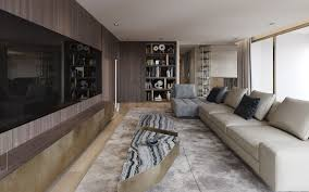 Luxe Thuiskomen Duin Interior The Art Of Living Nl
