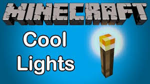 minecraft cool dynamic lighting aesthetic lighting minecraft indoors torches