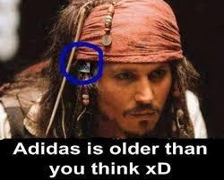 Bilderesultat for jack sparrow meme