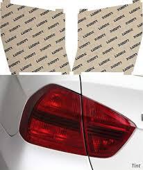 Lamborghini Gallardo (04-08) Tint Tail Light Covers