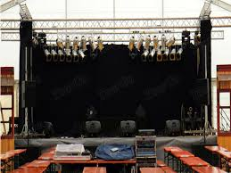 diy portable stage small stage lighting truss. Portable Outdoor Aluminum Stage Design With Mobile Box Truss Used Concert Diy Small Lighting I
