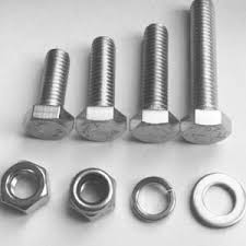 Stainless Steel 316 Fasteners Manufacturer Ss 316 Nut Bolt