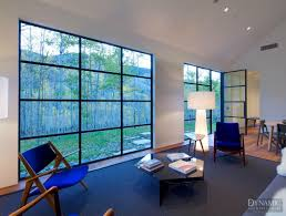 Modern Steel Window Wall. Dynamic Architectural Windows & Doors is North  America's largest manufacturer of