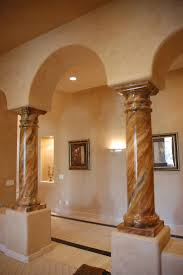 Column Molding Ideas 20 Best Columns And Paint Images On Pinterest