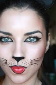 Small Picture Image result for bunny makeup Pinteres
