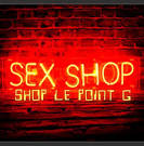 sex shop avec glory hole chartres