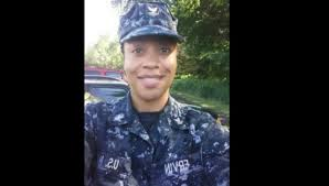 shaun king blms token white black man has taken up the cause of jjanaye ervin an eight year navy veteran who contrary to naval regulations navy intelligence specialist