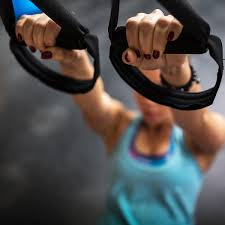 suspension which you might know as trx has been around for a while now but trainers still swear by it for good reason sticking to a suspension