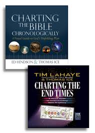 Tim Lahaye Bible Prophecy Chart Charting Bible And The End Time