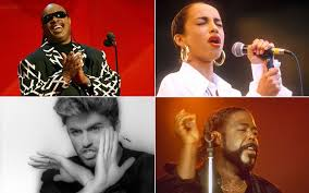 80s Pop Charts 50 Best Love Songs Of The 1980s Telegraph