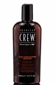 American Crew Daily Moisturizing Shampoo for Men, 8.4 fl oz - Kroger