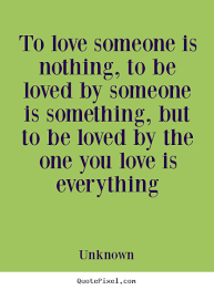 Quotes About Loving Someone Interesting Make Personalized Picture Quotes About Love To Love Someone Is