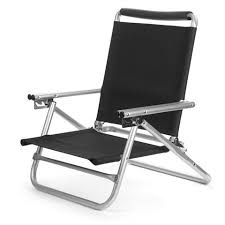 Peters Of Kensington | Ocho - Reclining Event & Beach Chair Black & Peters Of Kensington | Ocho - Reclining Event & Beach Chair Black ... Cheerinfomania.Com