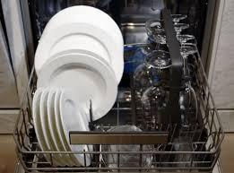 electrolux glass basket in dishwasher