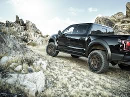 Venomrex: All Terrain, Off-Road Performance Truck Wheels