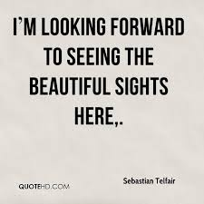 Looking Forward Quotes Beauteous Sebastian Telfair Quotes QuoteHD
