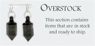Overstock 18g Earrings