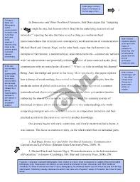 chicago manual of style sample paper online writing lab owl  2