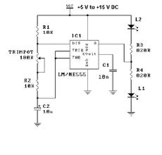 led flasher circuit diagram 12v wiring diagram and schematic 12 Volt Flasher Circuit Diagram car light circuit automotive circuits next gr 12 volt led flasher circuit diagram