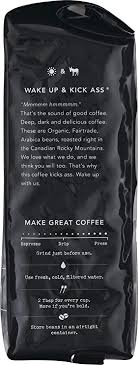 It features a blend of three unique roasts, so each sip is a new experience. Kicking Horse Coffee Three Sisters Medium Roast Whole Bean 10 Oz Certified Organic Fairtrade Kosher Coffee Grocery Gourmet Food Amazon Com