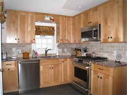 light oak kitchen units ukaplicky info new grey wood grain cabinets solid carcasses real unfinished golden