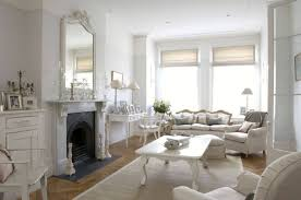 Shabby Chic Furniture Living Room Country Chic Living Room House Photo