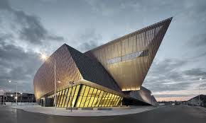 architectural buildings. Amazing Buildings And Architectural Designs (14)