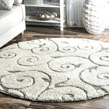 round compass rose area rug comp uniquely modern rugs 5024 r