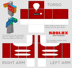 How To Make Shirts Roblox Roblox Transparent T Shirt Template Berab Dglev Co Shirt