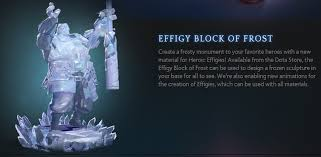 download now dota 2 shifting snows update to get winter map