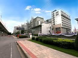 โรงพยาบาลจุฬาภรณ์ Bangkok Hotel - Miracle Grand Convention Hotel