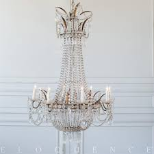 french empire chandelier petite haus