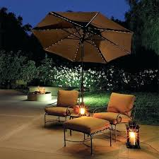 trees and trends patio furniture. Trees N Trends Furniture Your Umbrella Just For The Day Equipped With Led Lights This . And Patio