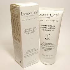 Купить Леонор Грейл <b>Крем</b>-<b>шампунь с экстрактом бамбука</b> 200мл ...