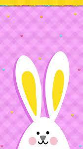 easter #bunny #wallpaper #iphone ...