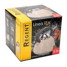 <b>Чайник Regent inox</b> Теа 93-<b>TEA</b>-34, 2.8 л в Новороссийске ...