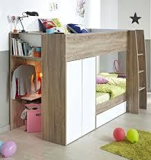 45 bunk bed ideas with desks ultimate home beds desk for loft ikea plans 9