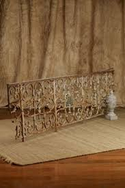 Wrought Iron Home Decor Accents 100 best Iron fence images on Pinterest Black dawg salvage 58