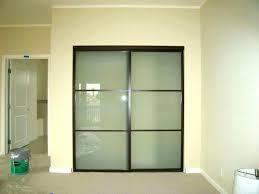 full size of glass sliding wardrobe doors sunshine coast closet ikea frosted uk decorating scenic p b