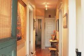 hallway paint colorsHow to Pick a Hallway Color  Home Guides  SF Gate