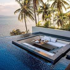 Modern Pool Designs You Obviously Need in Your Future Home