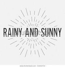 Abstract Creative Design Layout Text Rainyのイラスト素材 513010714