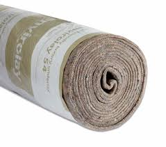 Envirolay 54 Felt Carpet Underlay From £2.53 Per M2